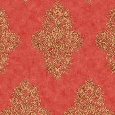 A.S. Creation Luxury Classics | 351106 | Vliestapete Vintage | 0.53 m x 10.05 m | Beige