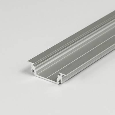 """LED-Aluminiumprofil """"Iselle"""" (LED Leisten)"""