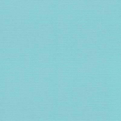 Rasch Selection   732399   Vliestapete Einfarbig   0.53 m x 10.05 m   Türkis