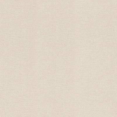 Rasch b.b. | 716900 | Vliestapete Einfarbig | 0.53 m x 10.05 m | Beige