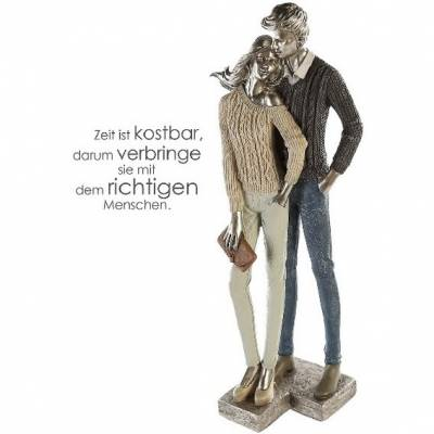 Skulptur_Cosy_Couple_günstig_online_kaufen