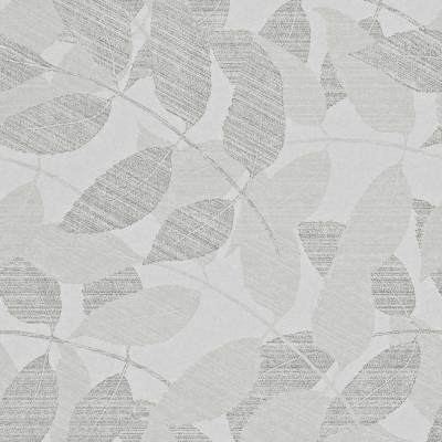 Rasch Textil Indigo | 226330 | Vliestapete Muster & Motive | 0.53 m x 10.05 m | Grau