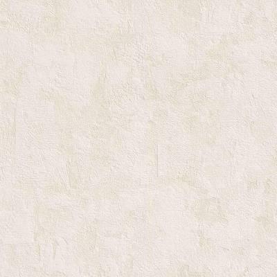 Rasch Selection | 430912 | Vliestapete Einfarbig | 0.53 m x 10.05 m | Creme