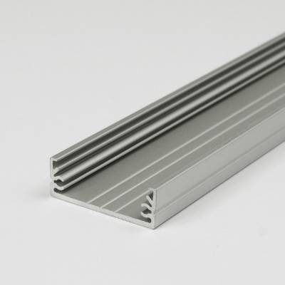 "LED-Aluminiumprofil ""Sover"" (LED Alu Profil)"