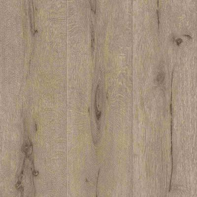 Rasch Factory III | 514421 | Vliestapete Muster & Motive | 0.53 m x 10.05 m | Braun