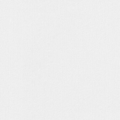 Rasch Selection | 127805 | Vliestapete Einfarbig | 0.53 m x 10.05 m | Weiß