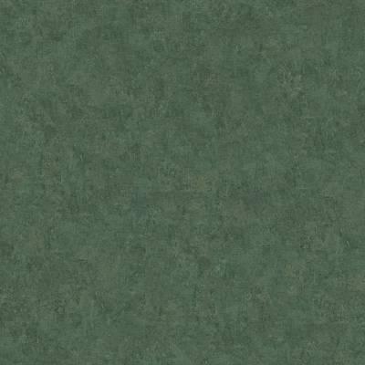 A.S. Creation History of Art | 376558 | Vliestapete Einfarbig | 0.53 m x 10.05 m | Grün