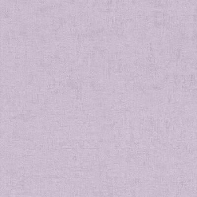 Rasch Selection   489835   Vliestapete Einfarbig   0.53 m x 10.05 m   Lila