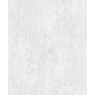 Erismann Imitations | 632131 | Vinyltapete Tapete Betonoptik | 0.53 m x 10.05 m | Grau