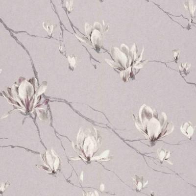 Rasch Textil Jaipur | 227511 | Vliestapete Muster & Motive | 0.53 m x 10.05 m | Beige