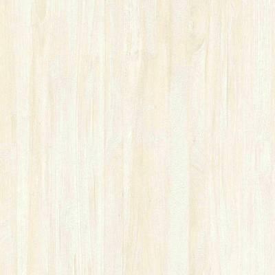 Rasch Mandalay | 528411 | Vliestapete Holzoptik | 0.53 m x 10.05 m | Weiß