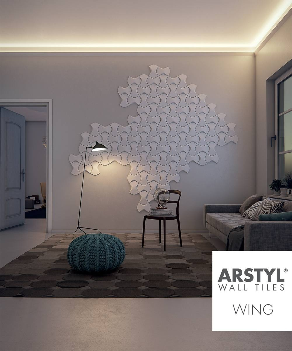 WALL TILES WING