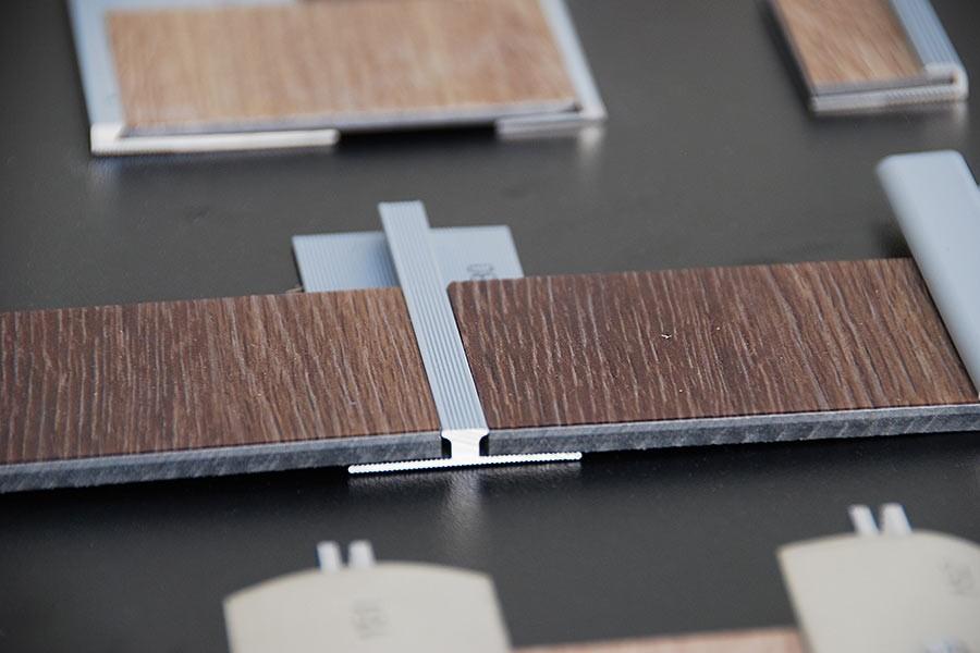 Einschubprofil Alu Profil Aluminiumprofil 1