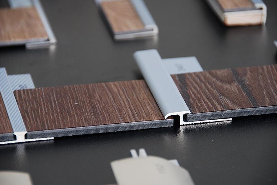 Einschubprofil Alu Profil Aluminiumprofil 2