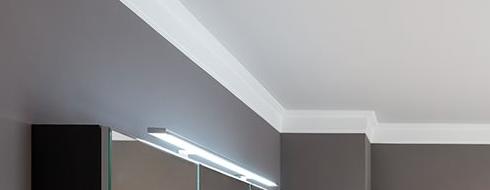 Gut gemocht Stuckleisten aus Styropor/ Polystyrol | VLD Trade GmbH JY19