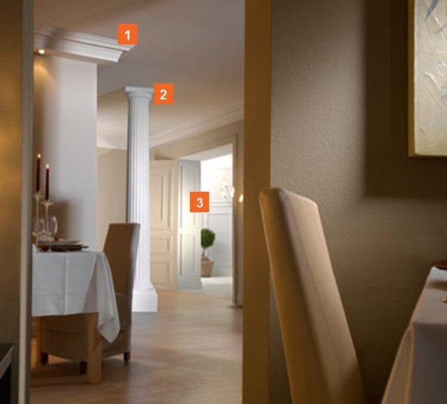 Säulen Fürs Wohnzimmer : s ulen basen und kapitelle ~ Sanjose-hotels-ca.com Haus und Dekorationen
