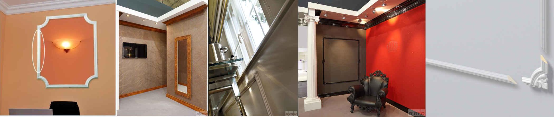 zierleisten aus styropor und polyurethan vld trade gmbh. Black Bedroom Furniture Sets. Home Design Ideas