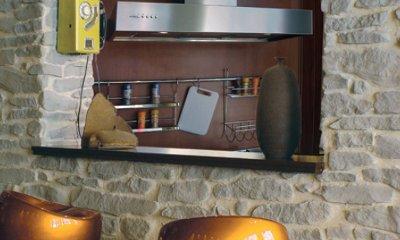 anwendungsbeispiele wandpaneele nomastone vld trade gmbh. Black Bedroom Furniture Sets. Home Design Ideas