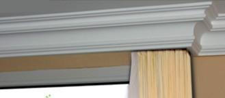 stuckleisten aus styropor polystyrol vld trade gmbh. Black Bedroom Furniture Sets. Home Design Ideas